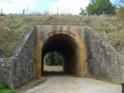 pont du 14éme  Hussards a Ethe