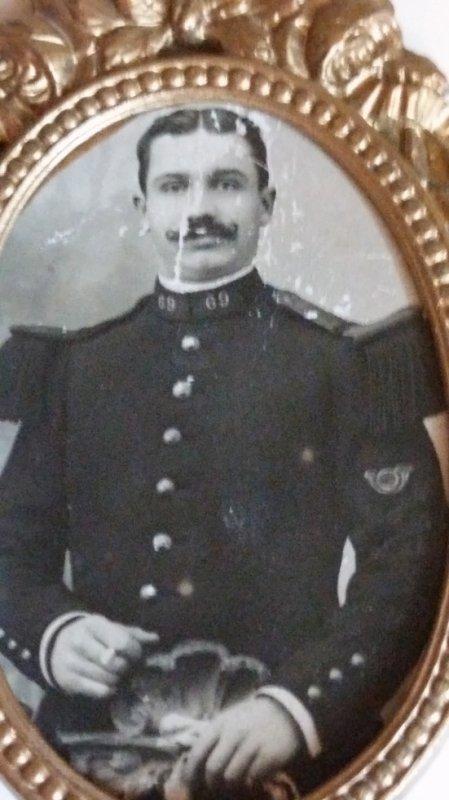 photo du soldat Lecour Camille Léon