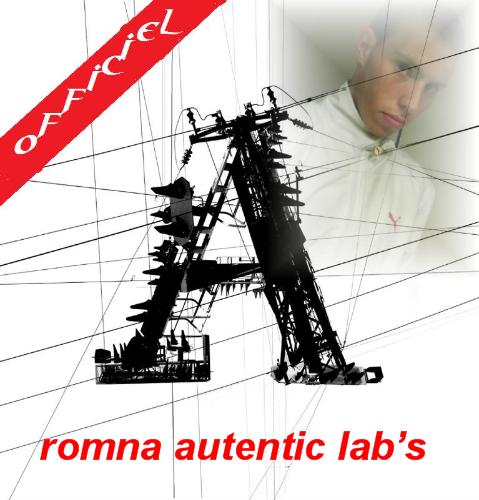 RomnA /AuTenTic-Lab'S
