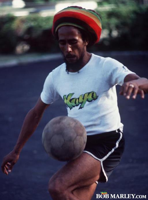 Bob marley♥.