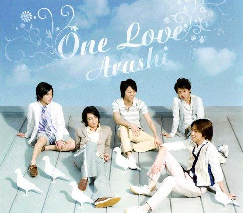 Believe / Kumori Nochi, Kaisei / Arashi - Believe (2009)