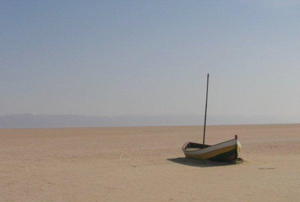 désert belle <3