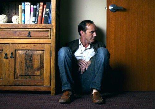 Premières images de Trust Me, le nouveau film de Clark Gregg aka l'agent Coulson