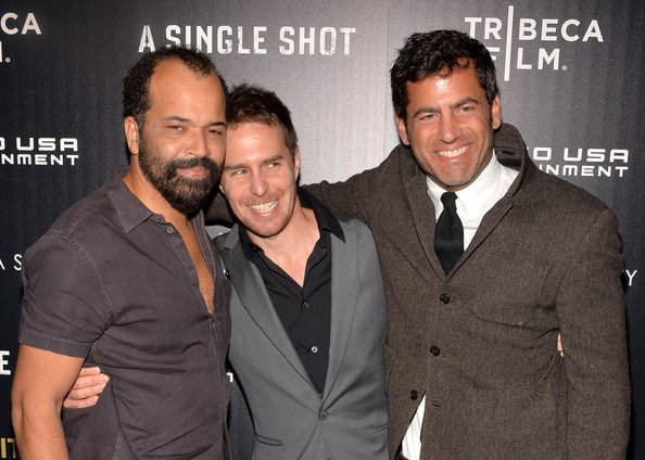 'A Single Shot' Screening in NYC