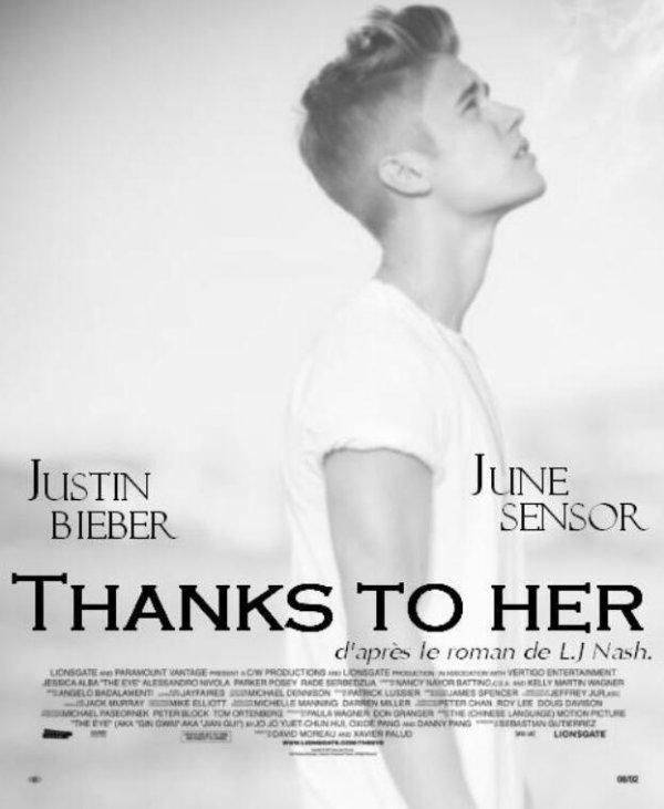 Thanks To Her