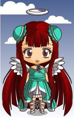 4ème inscrite : Erina Gela