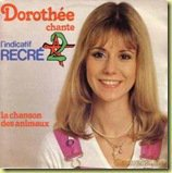DOROTHEE FOR EVER