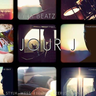 Willi Beatz - Jour J