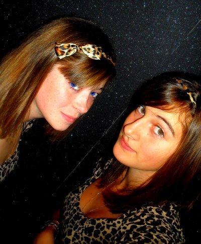 Euphebia&Amandine.