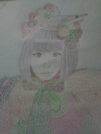 Portrait : Kyary Pamyu Pamyu