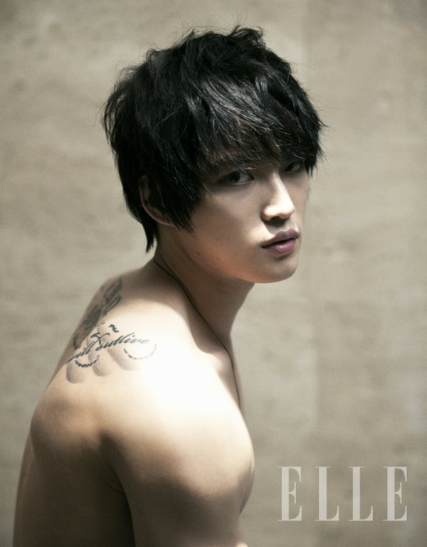 Portrait : KIM JaeJoong