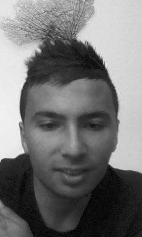 Tugay Ricardo  Omarionnnn :)