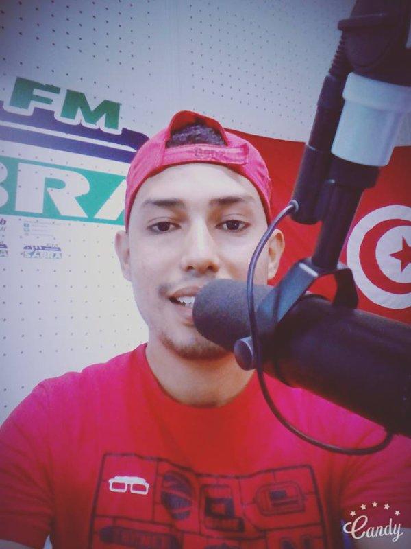 "au Boulot à la radio ""Sabra FM"""