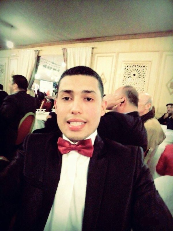 Belle soirée à Kairouan en Tunisie