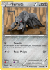 Présentation carte Pokemon (2) !