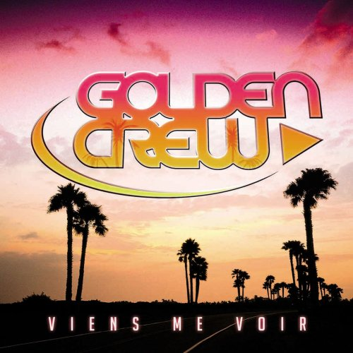 GOLDEN CREW