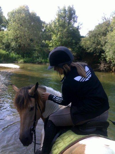 """""""Il n'y a pas de secrets aussi intimes que ceux d'un cavalier et de son cheval""""  ♥"""
