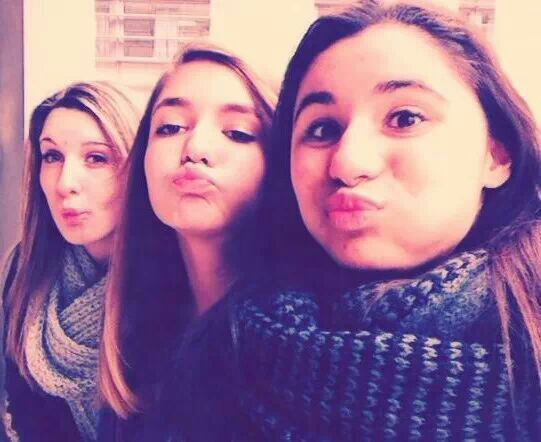 Mes amooours ♥