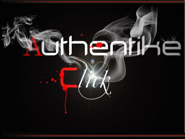 Authentike Click