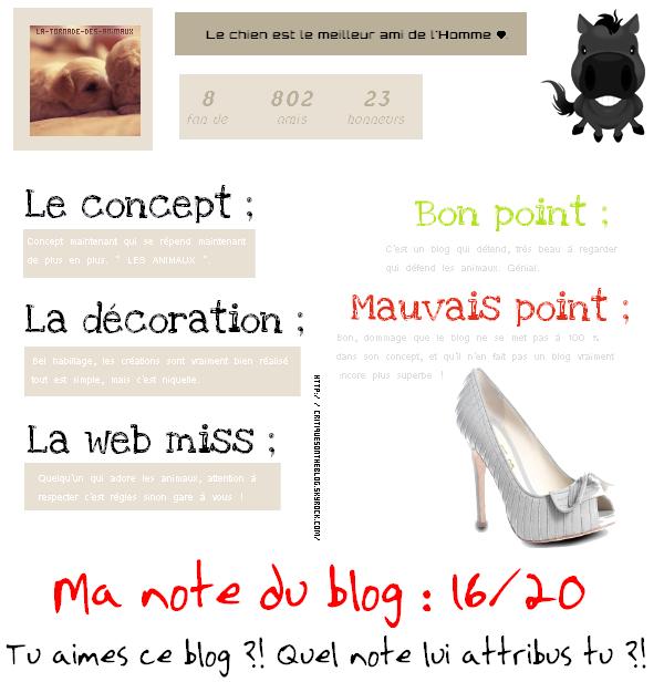 18 - Critique La-Tornade-Des-Animaux