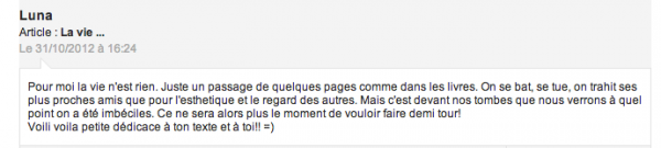 Exemple de commentaire !