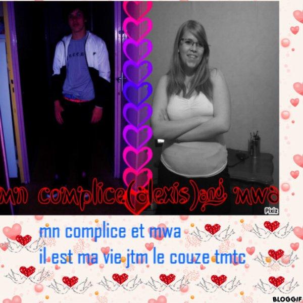 mn complice (alex) & mwa