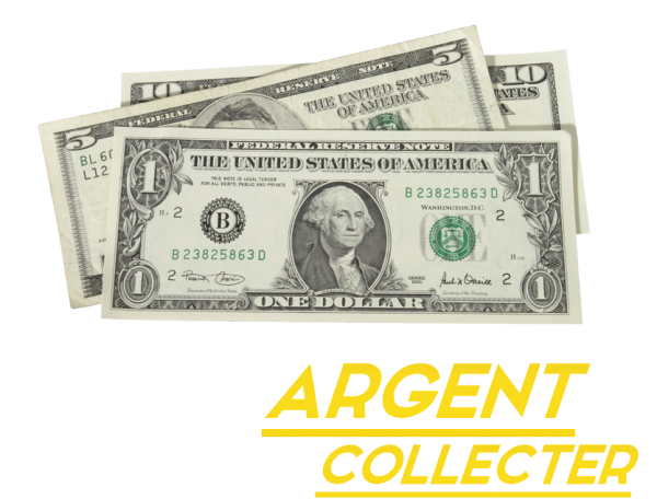 ▬ Argent collecter ▬