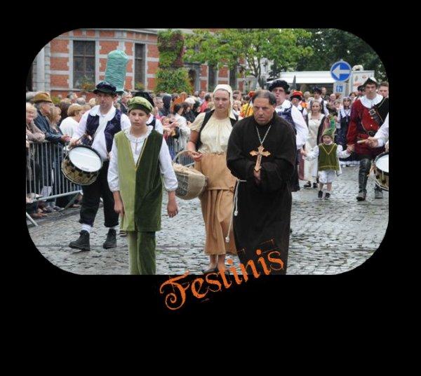 Festin 2011
