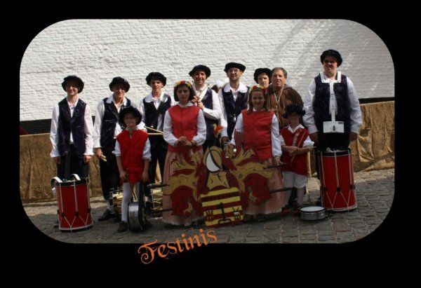 Festin 2012