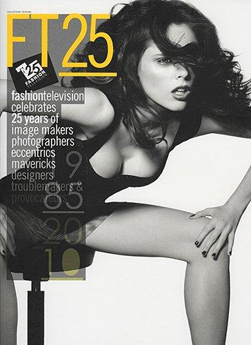 FT 25 magazine