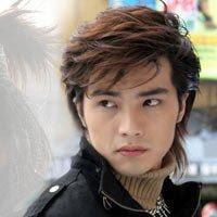 Acteurs/Actrice Taiwanais