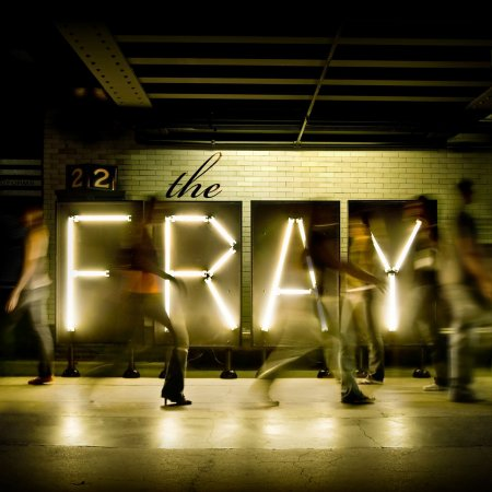 The fray - You found me / Le pire dans notre histoire, c'est que j'ai l'étrange impression qu'elle n'a jamais été réelle... (2009)