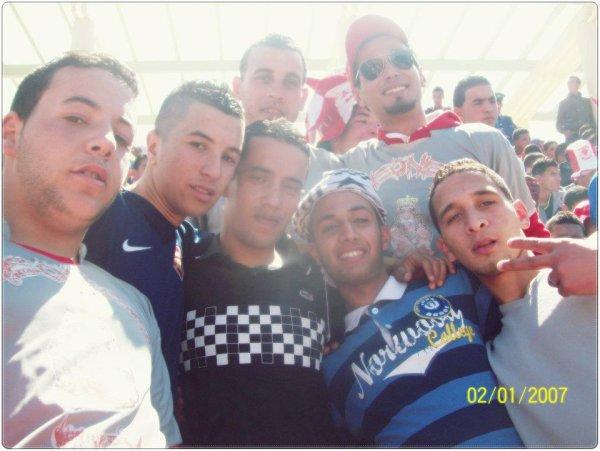 a Stade En Monde Hamarwa <3