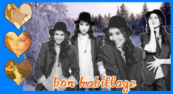 → Bon Habillage
