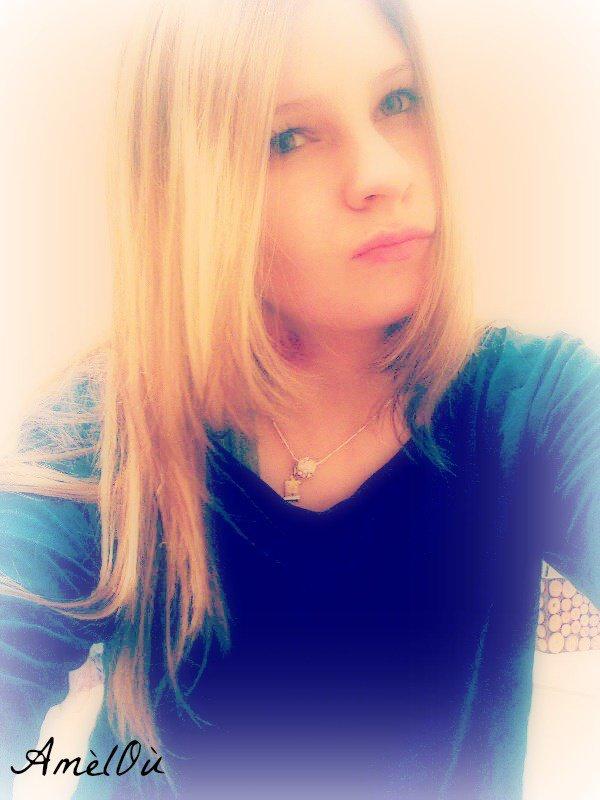 Ne fait pas tomber une fille amoureuse de toi si tu n'a pas l'intention de l'aimer. ♥