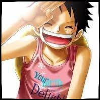 Monkey-D Luffy !!