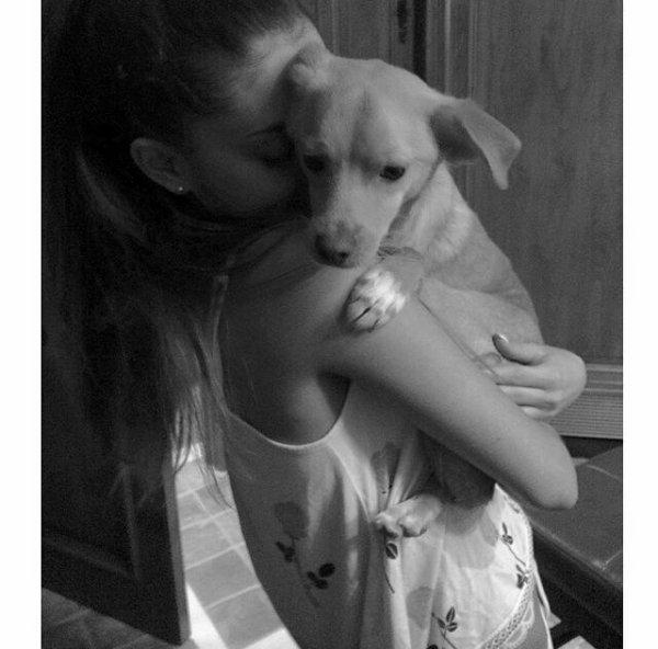 Welcome to my special blog Ariana / Bienvenue sur mon blog spécial Ariana