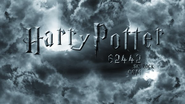 La récurrence du chiffre sept dans la saga Harry Potter