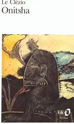 8. Onitsha (289 p.) - Le Clézio