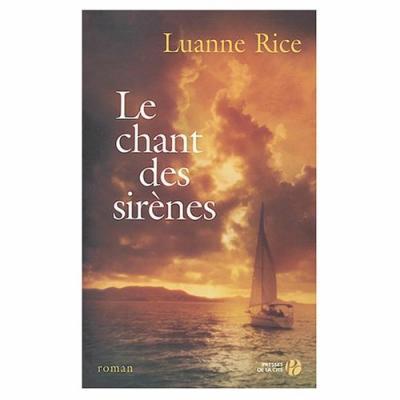 25. Le chant des sirènes (416 p.) - Luanne Rice