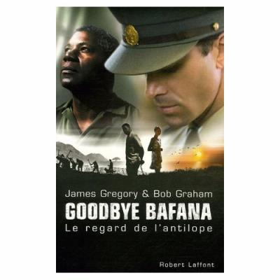 32. Goodbye Bafana (345 p.) - James Gregory