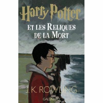 36. Harry Potter et les reliques de la mort (810 p.) - J.K. Rowling