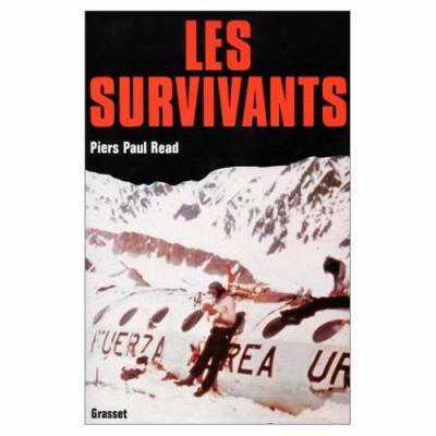 42. Les survivants (351 p.) - Piers Paul Read