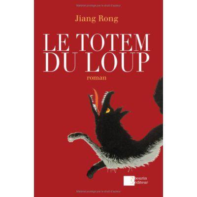 43. Le totem du loup (566 p.) - Jiang Rong