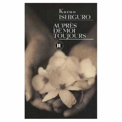 46. Aurès de moi toujours (441 p.) - Kazuo Ishiguro