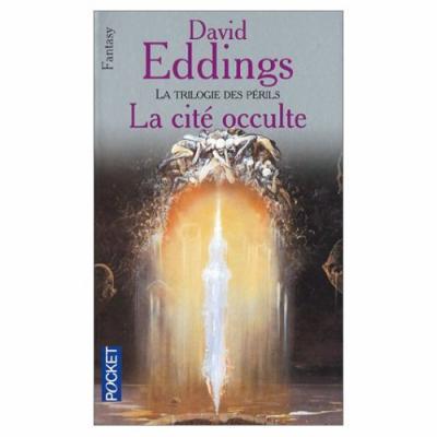 56. La cité occulte (562 p.) - David Eddings
