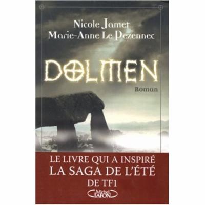 59. Dolmen (431p.) - Nicole Jamet, Marie-Anne Le Pezennec