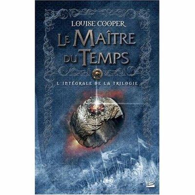 n°68 - Le Maître du Temps
