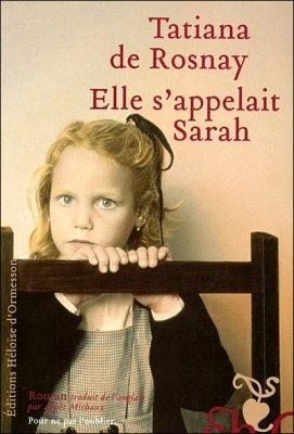 n°74 - Elle s'appelait Sarah