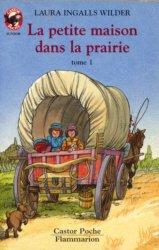 N°75 - La petite maison dans la prairie, Tome 1